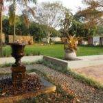 Uitzicht Elegant Lodge Pongola Tripadvisor