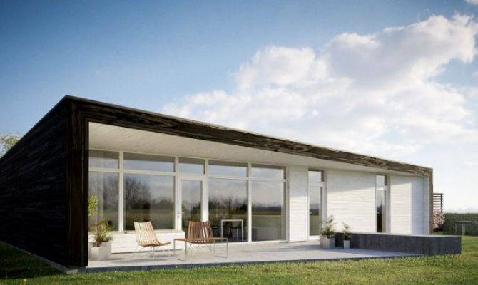 Ultimate Guide Passive Houses Ovo Energy