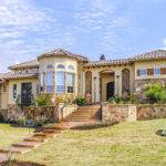 Ultra Luxurious Mediterranean House Plan