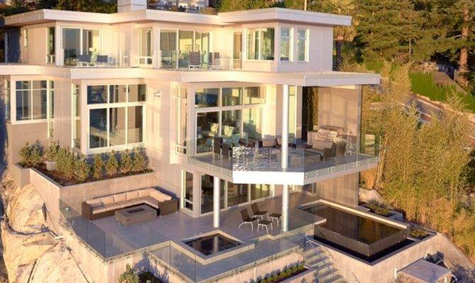 Ultra Luxury Real Estate Metro Vancouver Must Homes