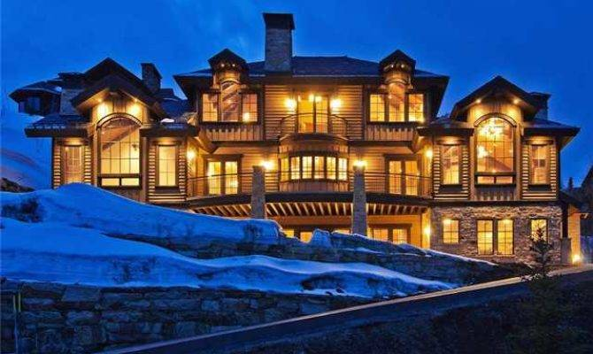 Ultra Luxury Real Estate Sales Trends Park City