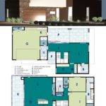 Ultra Modern Floor Plans Homes