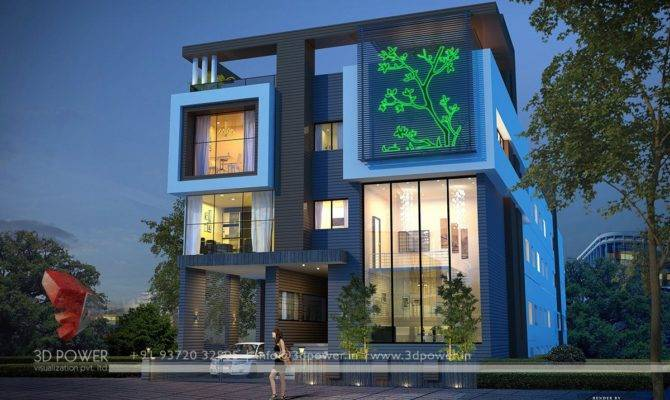 Ultra Modern Home Designs Contemporary