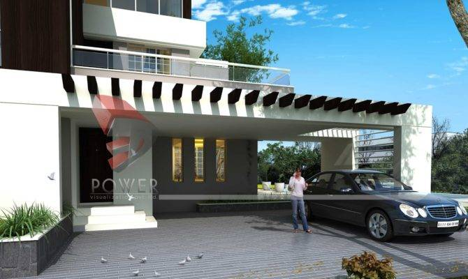 Ultra Modern Home Designs Super Homes