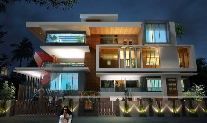 Ultra Modern Home Designs Time Honored