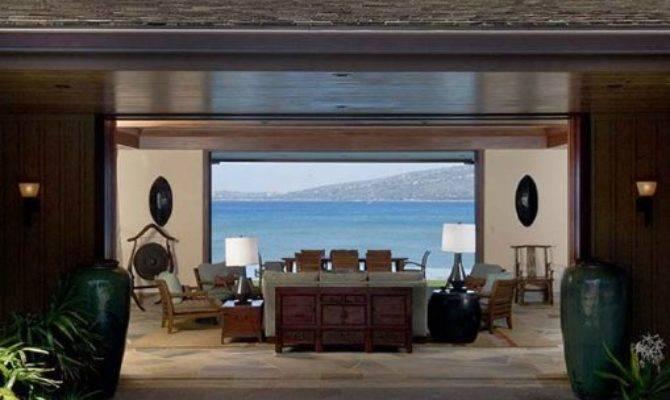 Unbelievable Contemporary Beach House Designs