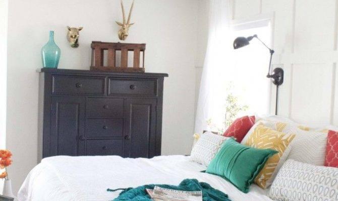 Under Master Bedroom Makeover Southern Revivals