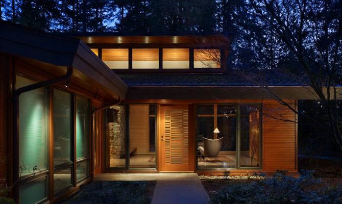 Une Maison Dans Par Finne Architectshqarchi