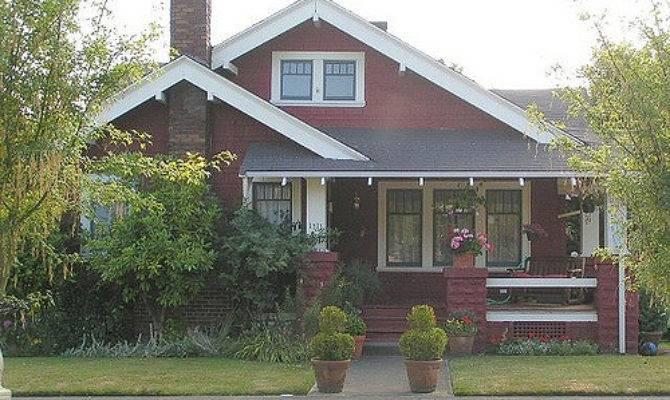 Unidentified Kit House Portland Tabor Neighborhood