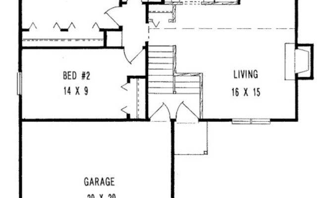 Unique Bedroom Tiny House Plans Simple Small