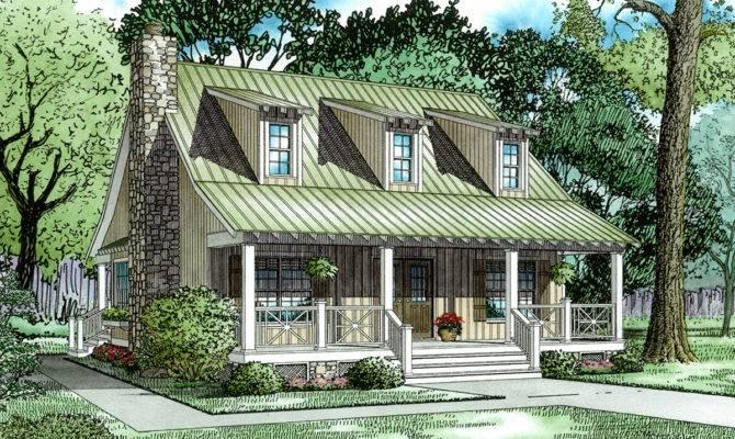 Unique Cabin Cottage Architectural Designs