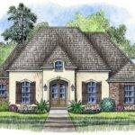Unique Country Farmhouse Plans Wrap Around Porch