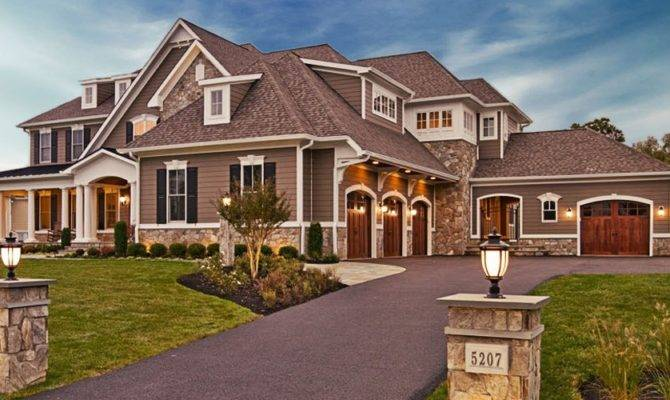 Unique Custom Home Design Plans Ideas Plan
