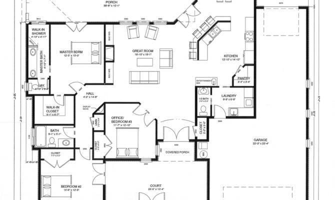 Unique Custom Home Plans Builders Floor