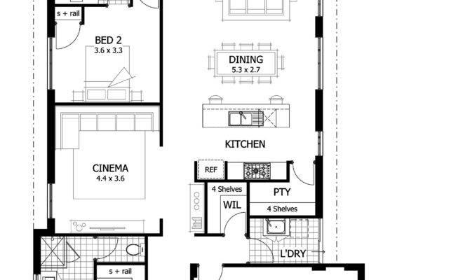 Unique Green Home Designs Floor Plans House Ideas
