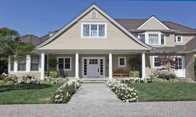 Unique Home Designs Modern House Ranch