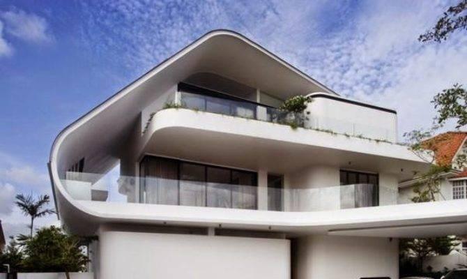 Unique House Design Luxury Ideas