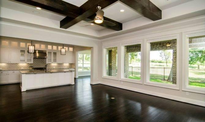 Unique House Plans Large Windows Home Design