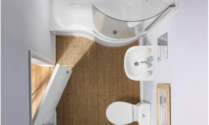 Unique Ideas Designing Your Small Space Bathroom