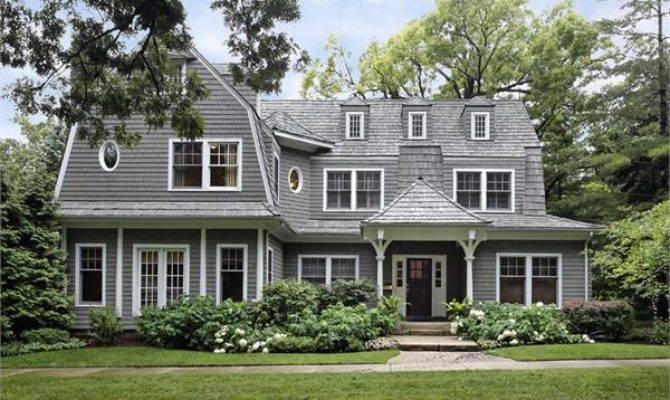 Unique Nantucket Style Home Plans Shingle