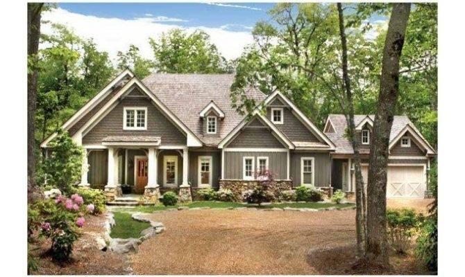 Unique Ranch Cottage House Plans New Home Design
