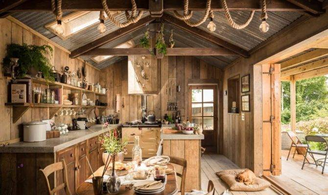 Unique Small House Designs Home