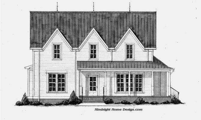 Unique Southern Style Floor Plans House Ideas