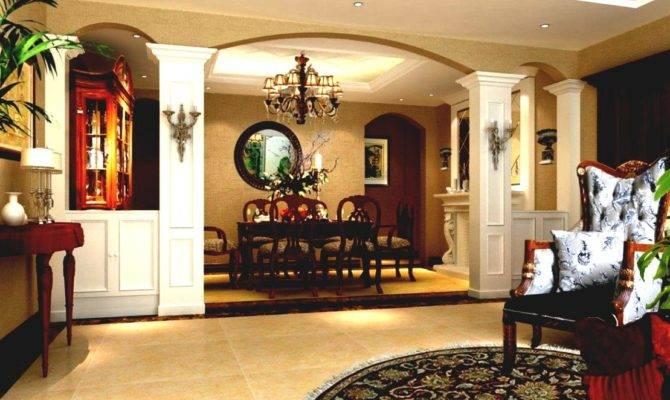 Unique Traditional Home Interior Design Classic