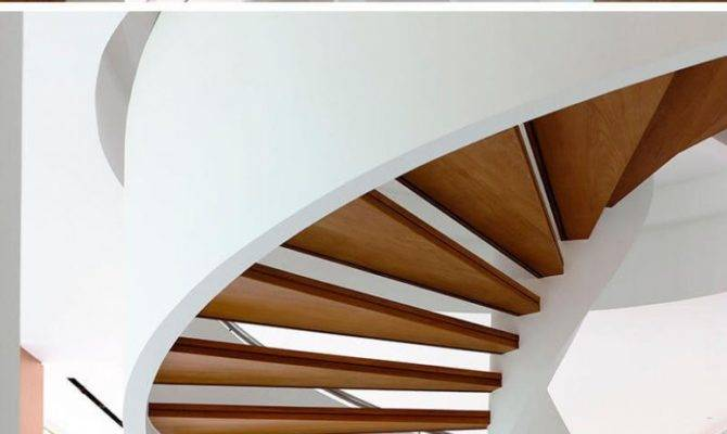 Uniquely Awesome Spiral Staircase Ideas Your Home