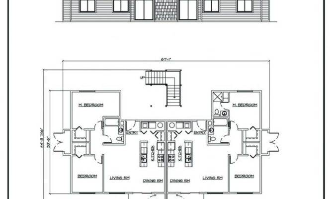 Unit Apartment Building Plans Kampot