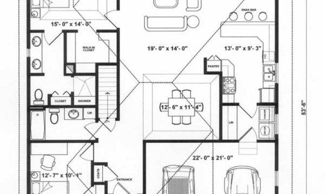Universal Design Floor Plans Amazing Decors