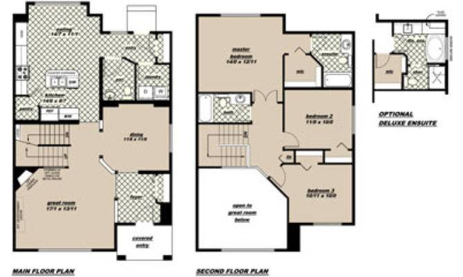Universal Design Home Builders Style