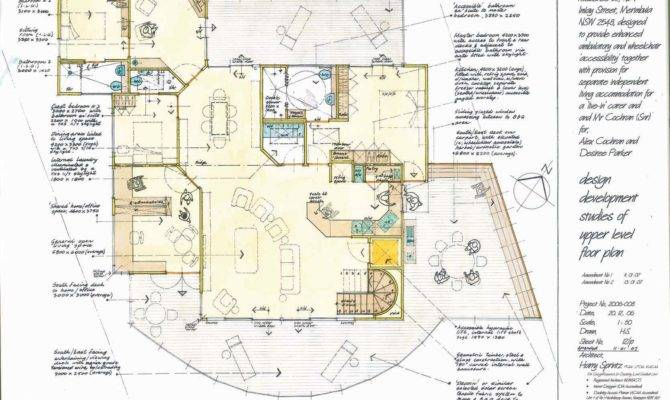 Universal Design House Plans Modern Home Dan Reviews