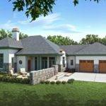 Universal Design House Plans Over Home