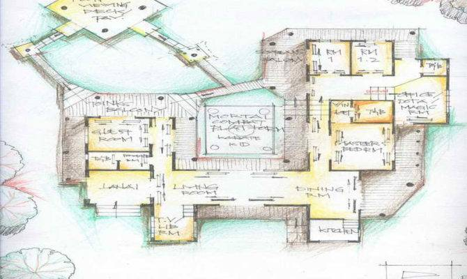 Unusual House Plans Smalltowndjs