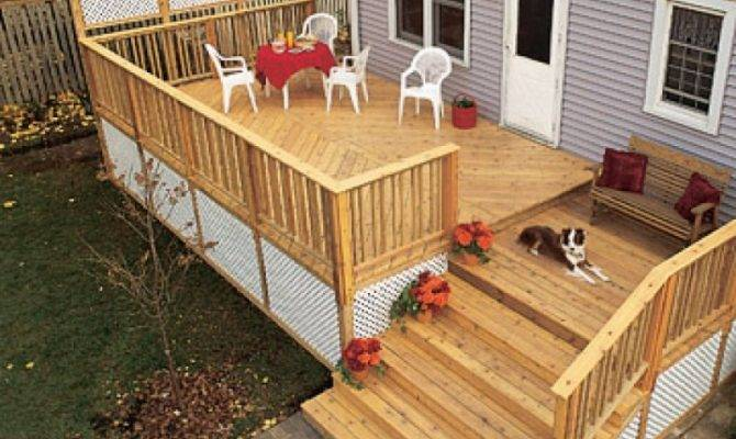 Upper Level Deck Designs Nyphpcon Modern Home Building
