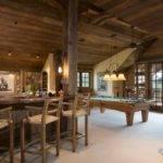 Upstairs Loft Bar Game Room Dream Home Pinterest Rooms
