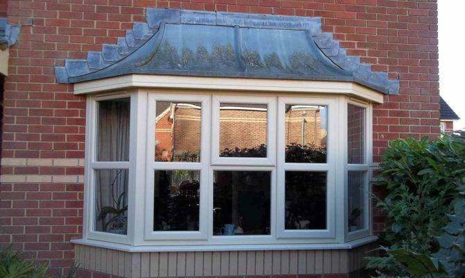 Upvc Bow Bay Windows Clacton Sea