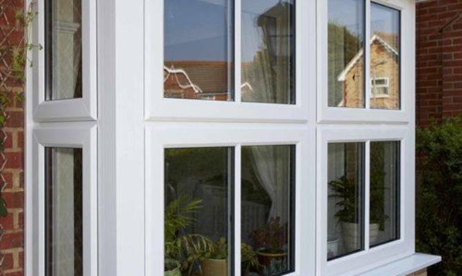 Upvc Windows Energy Efficient Double Glazed