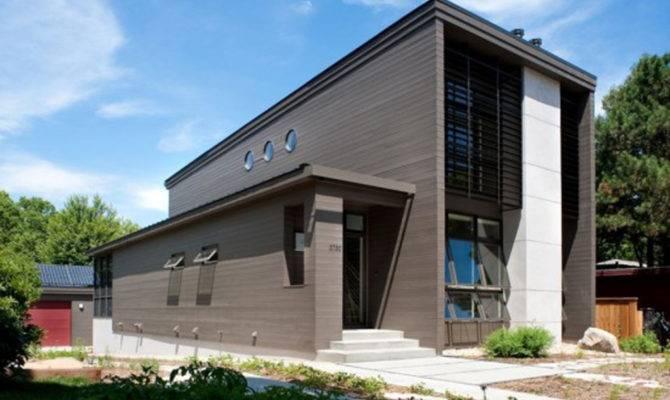 Urban House Design One Total Pics Modern Designs