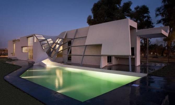 Urban House Designs One Total Ultra Modern