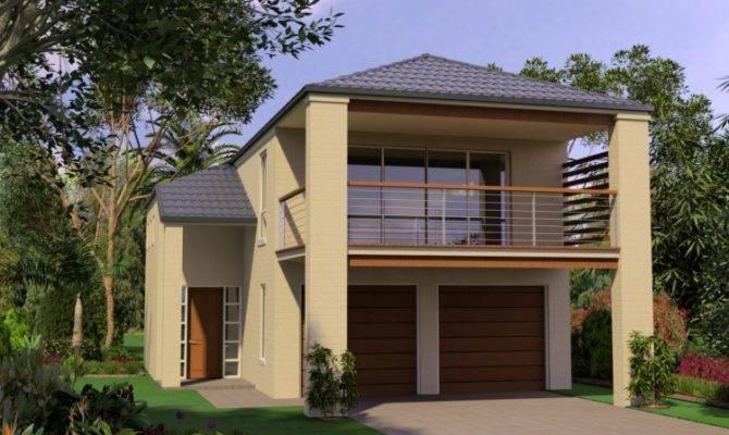 Urban House Plans Narrow Lots Joy Studio Design Best