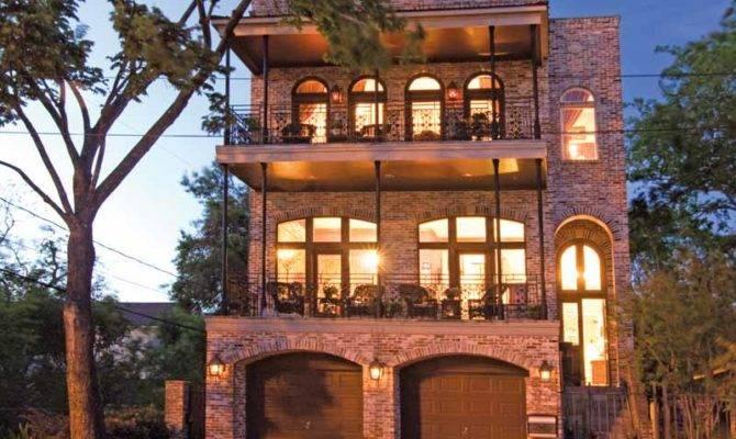 Urban House Plans Sale Floor