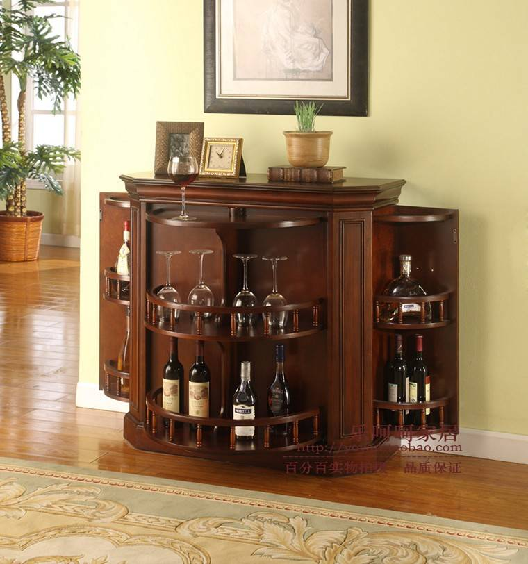 Country Houseplans: Useful Cool Mini Bar Cabinet Ideas Your Kicthen