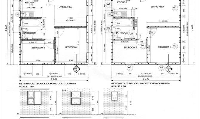 User Friendly Architect Designed Subsidy Housing