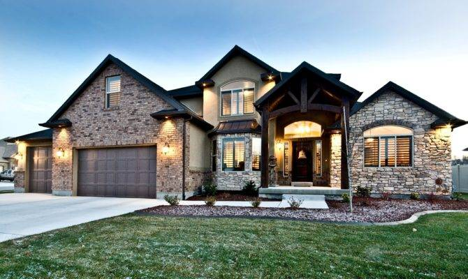 Utah Home Builders Custom Green Plans Pepperdign Homes