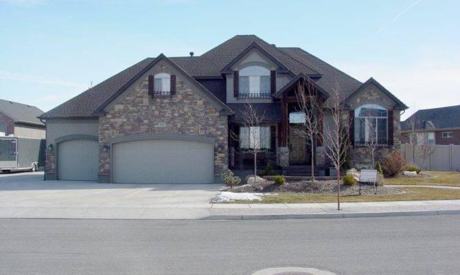 Utah Home Design Brucall