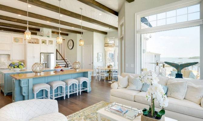 Vacation Beach House Home Bunch Interior Design Ideas