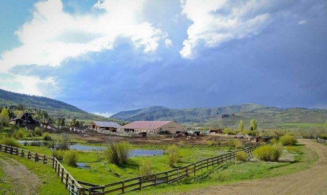 Vacations All Inclusive Luxury Dude Ranch
