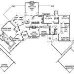 Vatterott Luxury Ranch Home Plan House Plans More